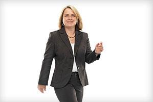 Barbara Hess - über mich